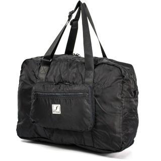 【Aaronation 愛倫國度】FrGuoo系列 可收納式旅行袋(CE-FRB579)