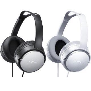【SONY 索尼】立體聲耳罩式耳機(MDR-XD150)