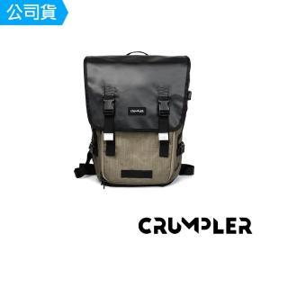 ~CRUMPLER小野人~CRUMPLER MULI PRO 相機後背包 相機包 後背包 卡其  貨