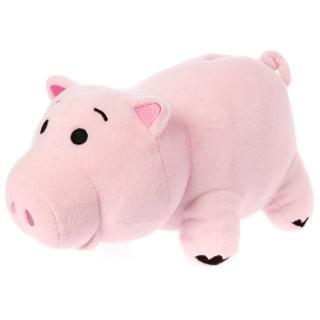 【HOLA】迪士尼系列 Toy Story 造型玩偶 火腿豬 Hamm 即錄即撥功能