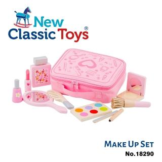 【New Classic Toys】小小彩妝師遊戲組(18290)