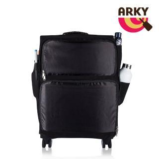 【ARKY】Mercury 摩克利輕巧摺疊收納行李套