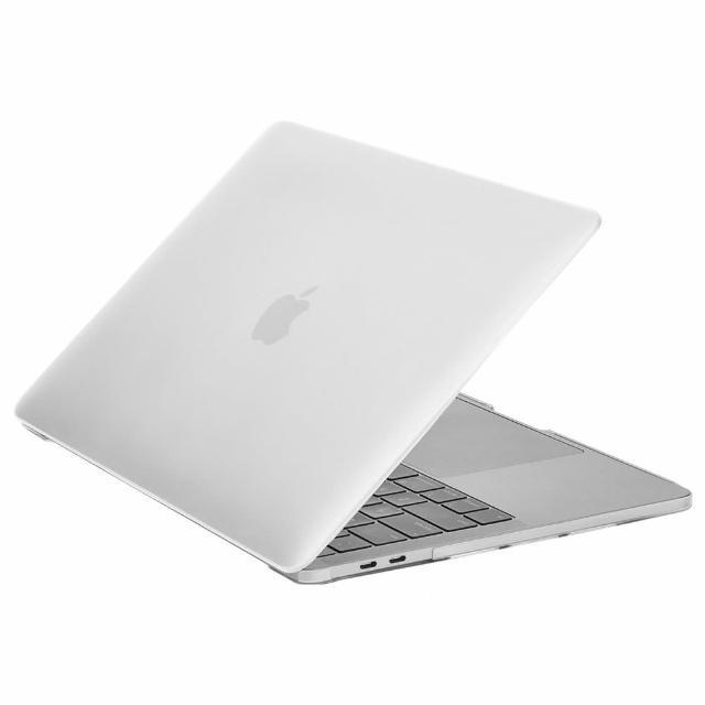【CASE-MATE】MacBook Air 13 Retina 2019(輕薄殼 - 霧面透明)