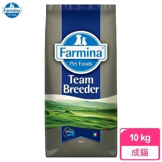 【Farmina 法米納】無穀ND全齡貓頂級無穀鯡魚甜橙-10kg(OC-1 / 原GC-4)