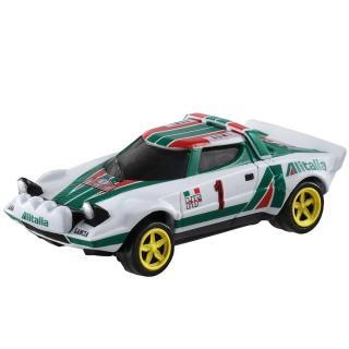 【TOMICA】PREMIUM 19 Lancia Stratos Rally(小汽車)