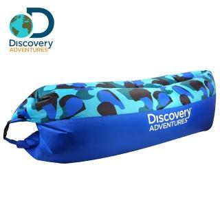 【Discovery Adventures】戶外充氣沙發(充氣沙發 充氣式 戶外沙發 便攜)