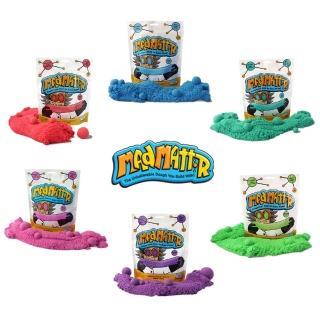 【Mad Mattr】瘋狂博士MM沙多色任選(感統療育玩具最推薦)