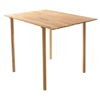 【Blue Ridge Chair Works】多功能蛋捲桌-高版(美國手工製造)