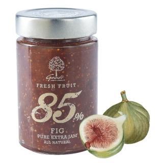 【Geodi希臘】無花果果醬250g(85%含果量)