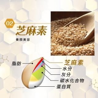 【Simply 新普利】新普利蜂王乳夜酵素EX錠30顆x4盒(楊丞琳 代言推薦)