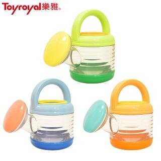 【Toyroyal 樂雅】繽紛系列-澆水器(戲水海邊沙灘)