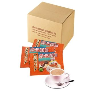 【摩卡咖啡】醇濃二合一咖啡(100入紙箱裝)