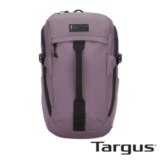 【Targus】Sol-Lite 14吋 輕量後背包(礦紫)