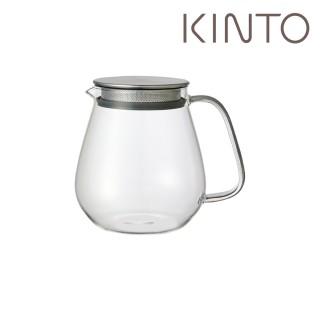 【Kinto】UNITEA one touch茶壺 720ml
