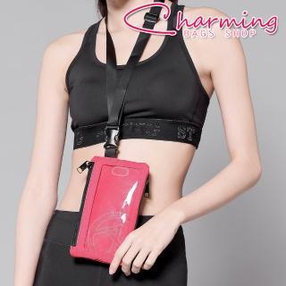 【Charming Bags】Life 頸掛手機兩用包(TG-235-Li-T)