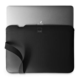 【AcmeMade 愛卡美迪】Skinny筆電包內袋 13吋MacBook Pro/Air - SMALL(黑/黑)