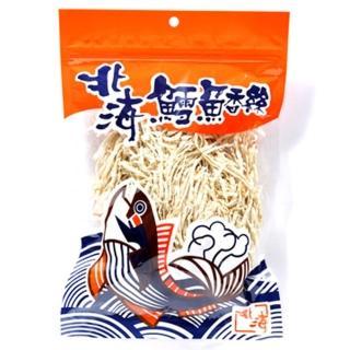 【北海】鱈魚香絲114g(細)