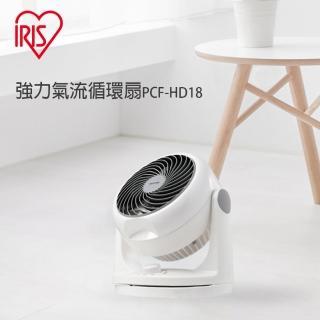 【Iris Ohyama】7吋空氣循環扇(HD18)