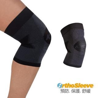 美國Os1st 七段式關健敢動醫材護膝4入