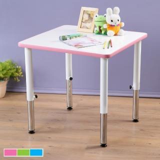【C&B】創意小天才小童遊戲成長正方桌(60x60cm)