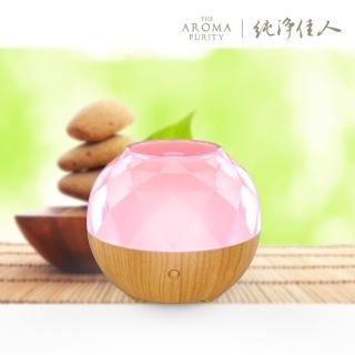 【THE AROMA PURITY 純淨佳人】璀璨奇蹟水氧機