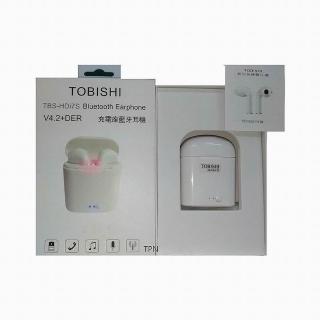 【TOBISHI】充電座藍牙耳麥(TBS-HDi7S)