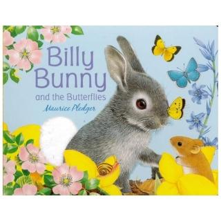 Billy Bunny and the Butte