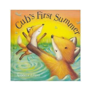 "Cub""s First Summer"