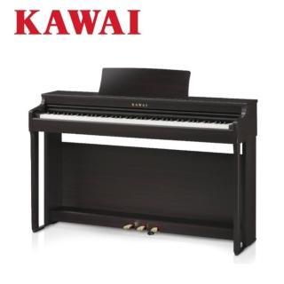 【KAWAI 河合】CN29 88鍵數位電鋼琴 玫瑰木色款(原廠公司貨 商品原廠保固一年)