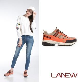 【La new】優纖淨系列 穩定加強慢跑鞋(女52256239)