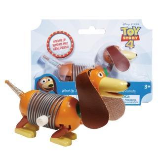 【美國Slinky】玩具總動員發條彈簧狗