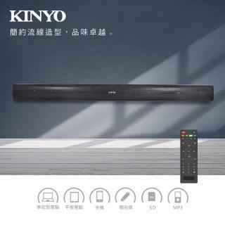 【KINYO】藍牙家庭劇院環繞音響(KY-2480)
