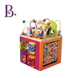 【B.Toys】小丑動物園