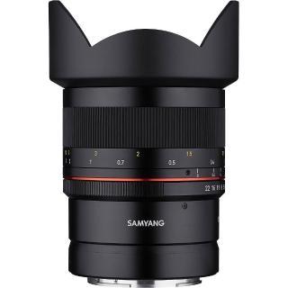 【韓國SAMYANG】MF 14mm F2.8 手動對焦鏡頭(公司貨 NIKON Z接環)
