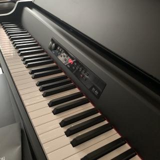 【KORG】KORG G1B Air 數位電鋼琴(含原廠耳機與琴椅)