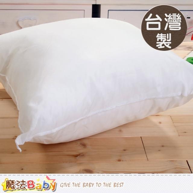 【魔法Baby】台灣製55x55cm抱枕枕心(id135-9)/