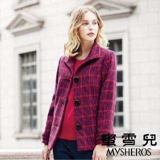【mysheros