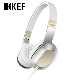 【KEF】M400 Hi-Fi耳罩式耳機(福利品出清)