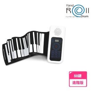 【山野樂器】88鍵手捲鋼琴
