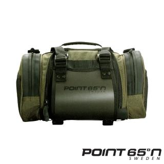 【POINT 65°N】BOBLBEE MT-Cargo 多功能腰包(軍綠)