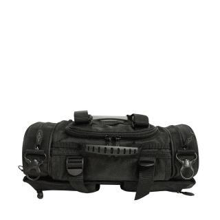 【POINT 65°N】25L LUMBAR CASSETTE 外掛式腰臀包(黑色)