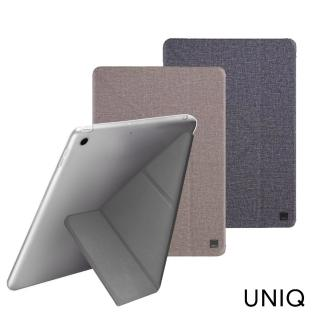 【UNIQ】Yorker New iPad 10.5吋 多功能輕薄保護皮套(new iPad air 2019/iPad Pro 10.5)