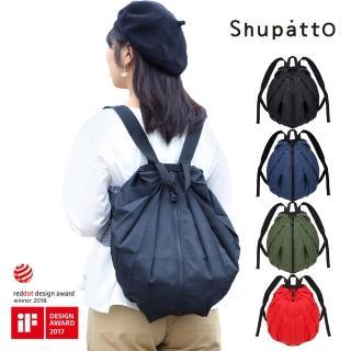 【日本SHUPATTO】後背包(共4色)