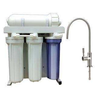 【KOMIZU】大流量五道過濾RO逆滲透純水機(免儲水桶)