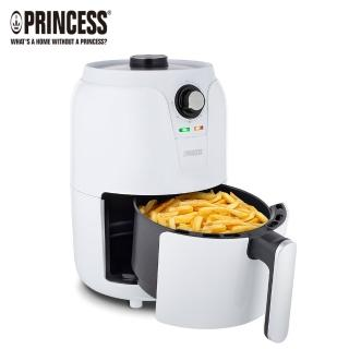 【PRINCESS 荷蘭公主】1.6公升健康氣炸鍋-白(182035W快速到貨)