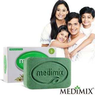 Medimix史上最殺全效抗老皂30顆旗艦組