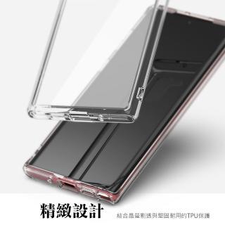 【Ringke】Rearth 三星 Galaxy Note 10 / 10 Plus 10+ [Fusion] 手機殼(Galaxy Note 10 / 10+ 手機殼)