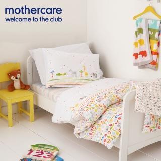 【mothercare】哈囉好朋友-被套+枕套