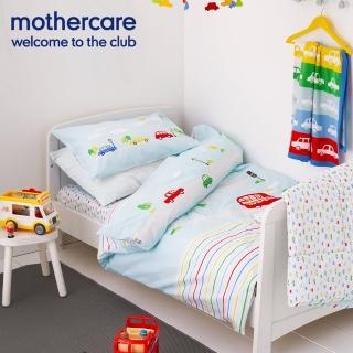 【mothercare】交通小車-被套+枕套
