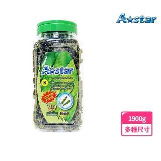 【A STAR】多效螺旋五星棒超大桶裝(3種尺寸)